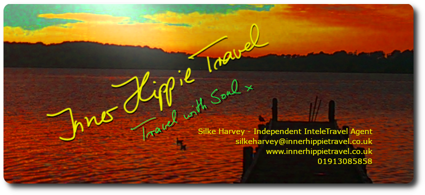 Inner Hippie Travel